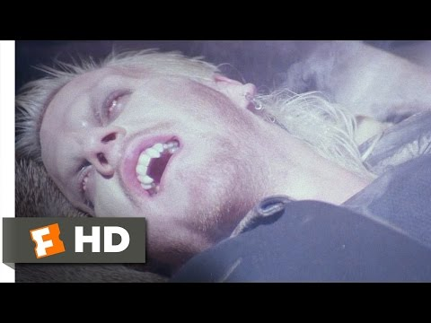 The Lost Boys (9/10) Movie CLIP - My Blood Is in Your Veins (1987) HD