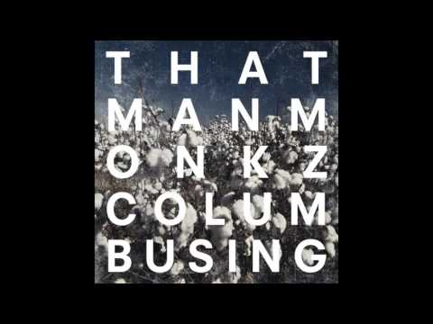 thatmanmonkz - Turn It Out (With Dave Aju) [Delusions]