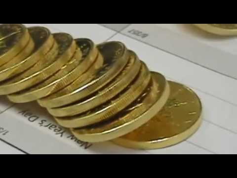 Canadian Maple Leafs Gold Coins-Bullion Trading LLC
