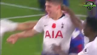 Awesome Goals Premier League All Goals & Highlights 2018 2019 Matchday 12 HD EPL Soccer Goals