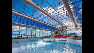 OpenAire opens Epic Waters retractable roof for...
