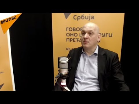 Srpski DNK projekat: Sve što niste znali o poreklu Srba   Sputnjik intervju