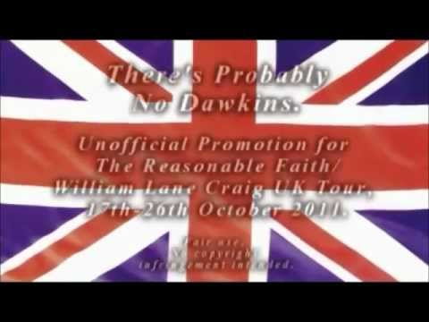 There's Probably No Dawkins (I'm an A-Dawkinist). Now Stop Worrying...