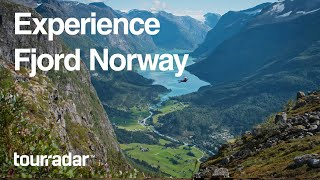 Experience Fjord Norway