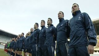 Aminda - Deşteaptă-te române! (Rugby: România-Portugalia)