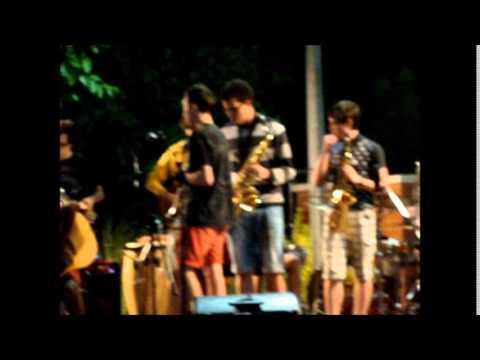 TALLERS MUSICALS D'AVINYÓ 2014  - PISCINA -