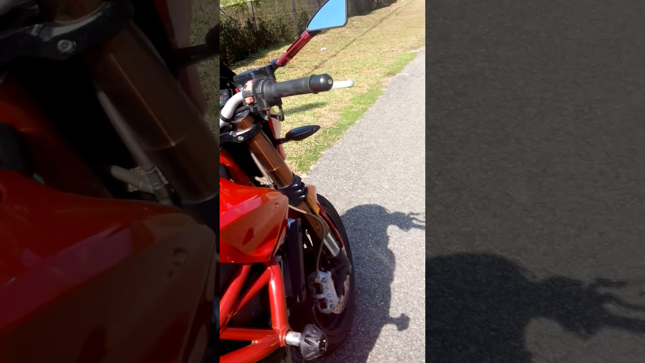 Akrapovic Benelli 600r Id 233 E D Image De Moto