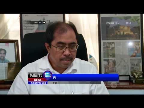 Pakar Tata Ruang Kota Menilai Jakarta Segera Butuh Penyelesaian Atasi Banjir - NET12