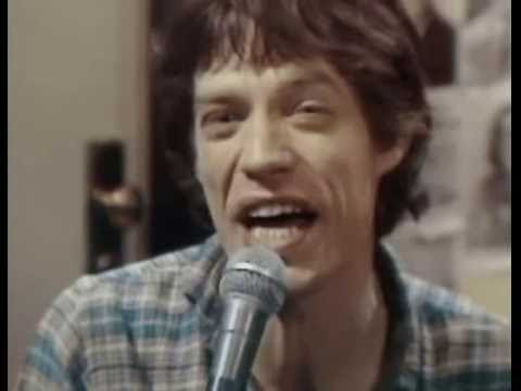 Rolling Stones - Far Away Eyes mod (audio only)