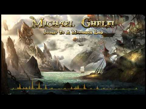 Orchestral Steampunk Music - Journey To A Mysterious Land by Michael Ghelfi