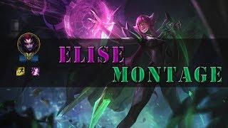 Elise Montage - League of Legends