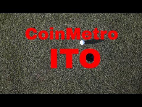 ICO Review: CoinMetro