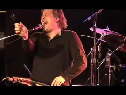 Remembering Jeff Healey - Like a Hurricane