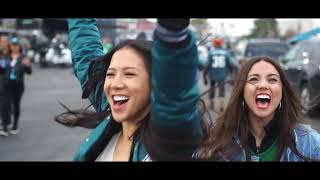 Brotherly Love | Eagles Fan Video 2018