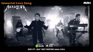 Mahadewa Feat. Judika - Immortal Love Song [Versi Promo]