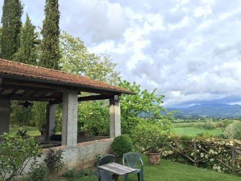 Tuscany, Italy 2016 Slideshow
