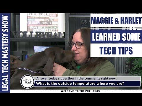 5 Most Popular Tech Tips S01E09