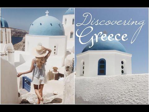 Discovering Greece on the M.S Galileo   |   Fashion Mumblr Travel Vlog