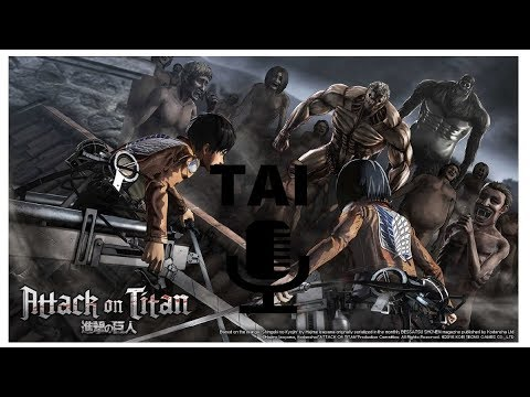 THINK ABOUT IT! - EP2 - Attack On Titan Season 2 and manga spoilers
