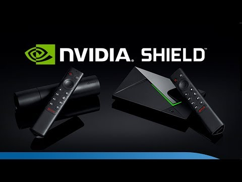 2019 NVIDIA Shield TV Overview - The BEST Streaming Device On The Market?