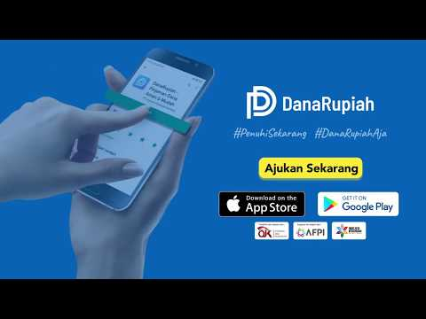 Danarupiah Pinjaman Online Uang Cepat Aplikasi Di Google Play