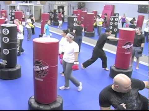 Fitness Kickboxing Workout Classes in West Palm Beach, FL
