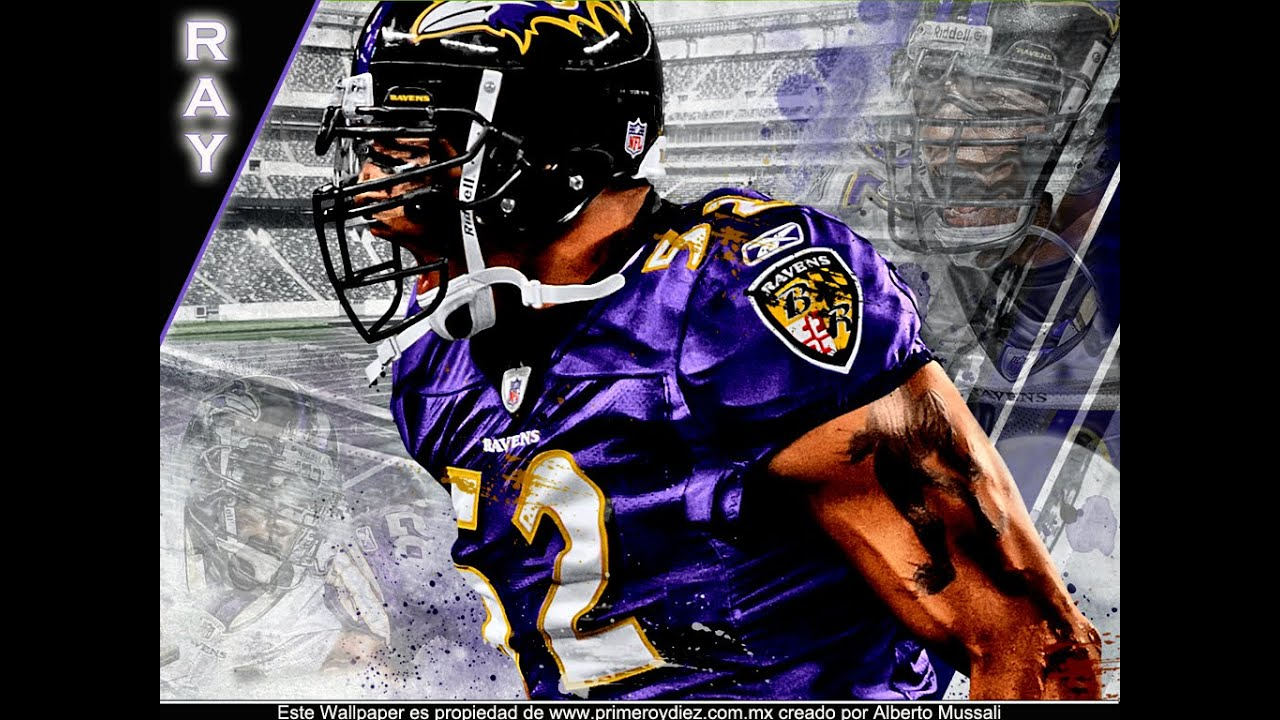 13 Best Ray Lewis Quotes Images On Pinterest: Ray Lewis Career Mix (PyRexx Edition)