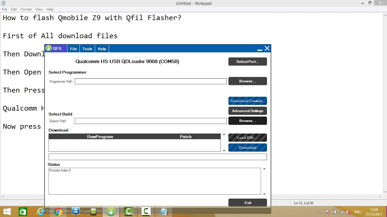 Z9 Firmware