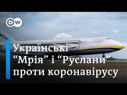 Українські 'Руслани' та