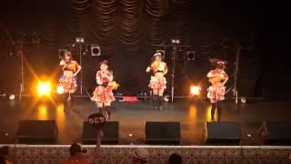 2015.7.9 東京キネマ倶楽部でのライブから抜粋.