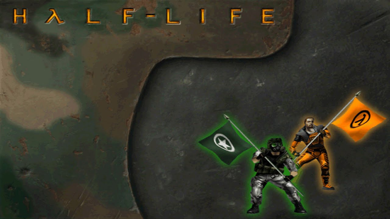Download Half-Life: Opposing Force | Weapons Showcase