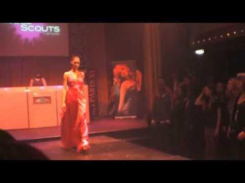 Model Launch Party @ Panama