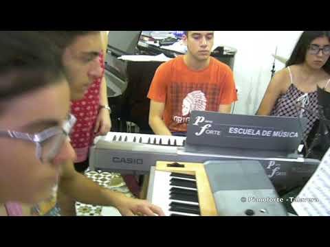 Pianoforte - Talavera