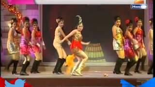ZEE24TAAS :  Channel Katta- Zee Gaurav Awards, Sonali Kulkarni