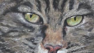 Francine BEAUVILLAIN, artiste peintre !