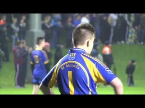 St Michael's Lurgan win new Danske Bank Rafferty Cup