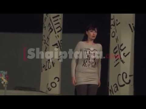 """Report TV - Opera gazmore """"Cosi fan tutte"""" më 21 qershor në Teatrin e Operas"""