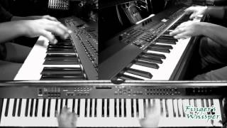 After All - Al Jarreau on PIANO(finger81 arrangement)