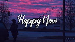 Kygo ft.Sandro Cavazza – Happy Now