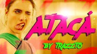 ATACÁ by Trazzto - Parodia anuncio Kenzo World