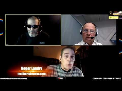 TLBTV: The Money Changers – Banksters