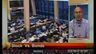 In-Depth Look - Stocks vs. Bonds