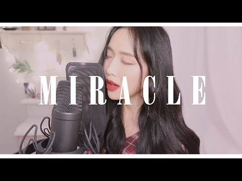 GOT7 (갓세븐) ✨Miracle✨ COVER By 소민Somin