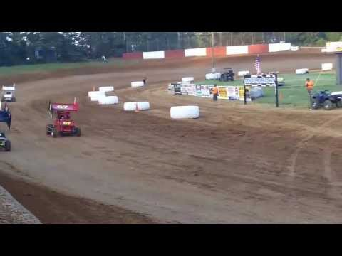 600cc Mini Sprint Dash - Crowley's Ridge Raceway