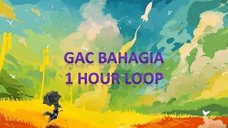 Download lagu Gamaliel Audrey Cantika Bahagia 1h loop revisi MP3