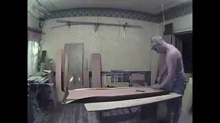 видео кухонный уголок