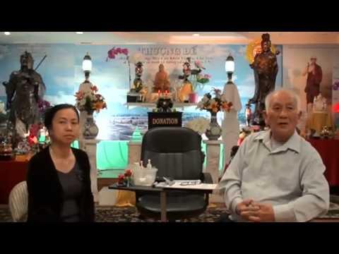 DVD02 - Huyệt Thái Dương - Đau lưng vai tay, Thống Phong, Tắc Tia Sữa -  Thầy Lý Phước Lộc