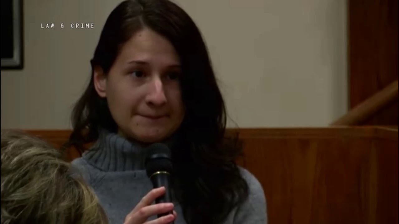 Gypsy Rose Blanchard Now: Photos in Real Life Today | Heavy com