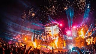 Welcome To Tomorrowland 2020 Psychidelic Mix Vol. 1 - DJ Achrdili