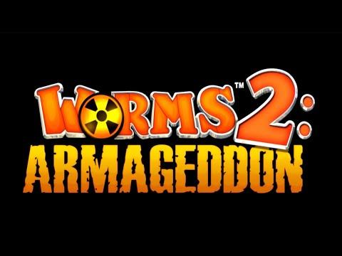 worms 2 vs worms armageddon